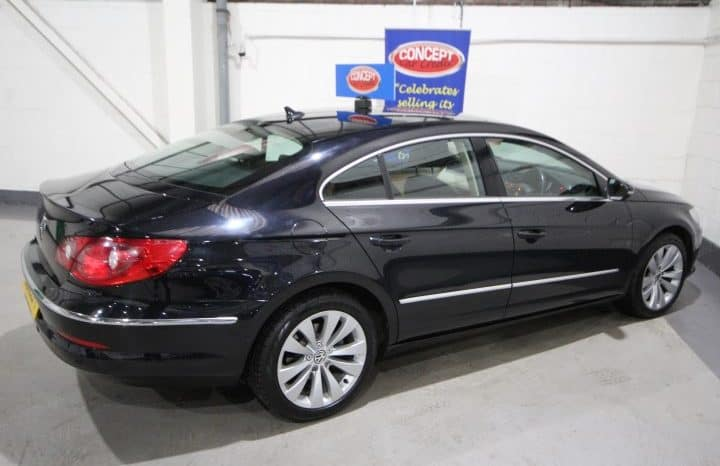 VW PASSAT full