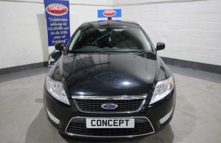FORD MONDEO full