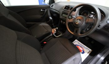 VOLKSWAGEN POLO SE 85 full