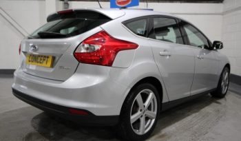 FORD FOCUS ZETEC 125 full