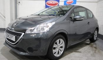 PEUGEOT 208 ACCESS PLUS full