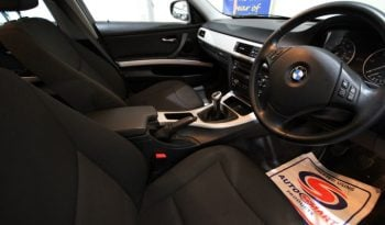 BMW 320D EFFICIENT DYNAMICS full