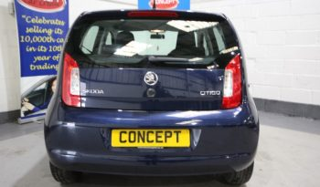 SKODA CITIGO SE 12V full
