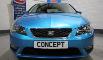 SEAT LEON SE TECHNOLOGY TSI full
