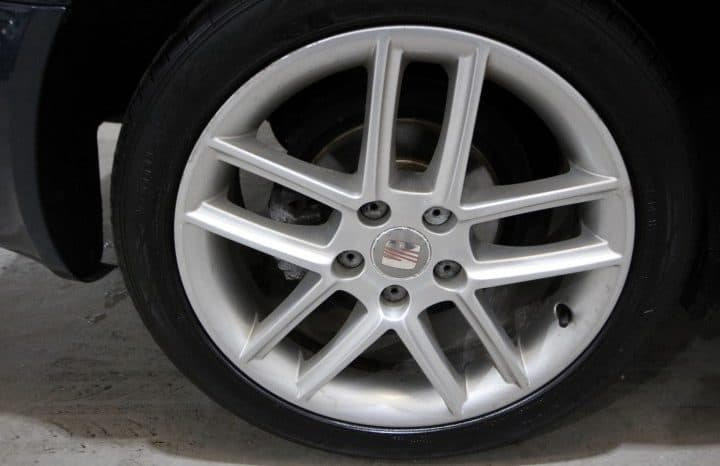 SEAT EXEO SE CR TDI full
