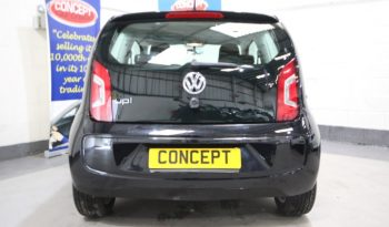 VOLKSWAGEN HIGH UP full