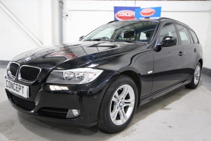 used bmw 318d es car showroom manchester. Black Bedroom Furniture Sets. Home Design Ideas