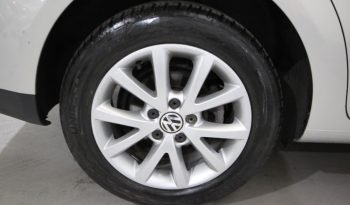 VOLKSWAGEN TOURAN MATCH TDI 140 full