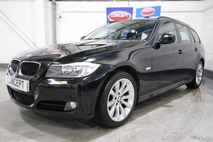 used bmw 318d se car showroom manchester. Black Bedroom Furniture Sets. Home Design Ideas