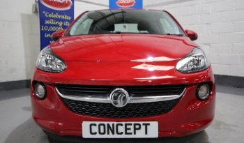 VAUXHALL ADAM JAM full