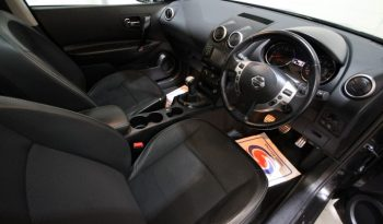 NISSAN QASHQAI 360 IS full