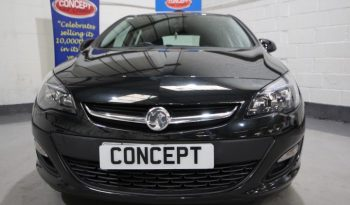Used VAUXHALL ASTRA ENERGY - Car Showroom Manchester