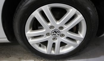 VOLKSWAGEN GOLF SE TDI full