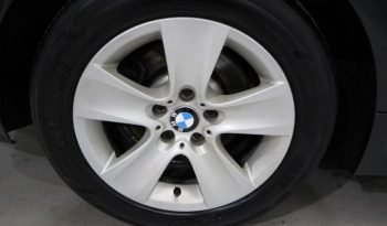 BMW 520D EFFICENT DYNAMICS full