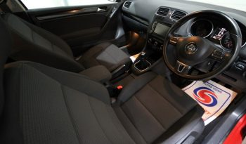 VOLKSWAGEN GOLF MATCH TDI BLUE TECH full