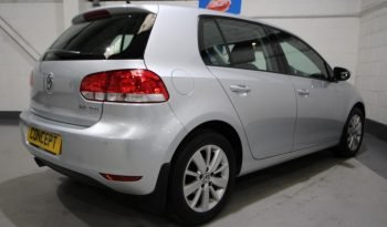 VOLKSWAGEN GOLF MATCH TDI full