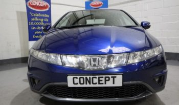 HONDA CIVIC SE I VTEC full