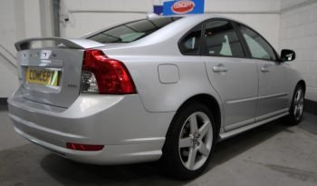 Volvo S40 R Design D full