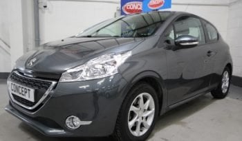 PEUGEOT 208 ACTIVE full