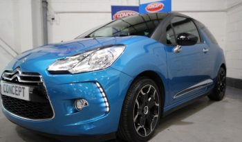 CITROEN DS3 AIRDREAM DSPORT E HDI full