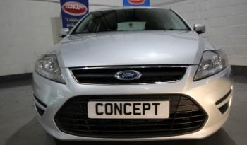 FORD MONDEO EDGE TDCI 140 full
