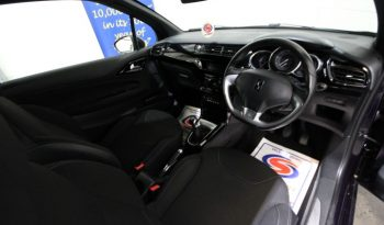CITROEN DS3 full