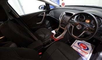 VAUXHALL ASTRA EXCITE full