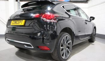 CITROEN DS4 DSPORT HDI full