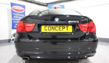BMW 320D EXCLUSIVE EDITION AU full