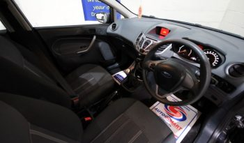 FORD FIESTA STYLE PLUS 68 TDCI full
