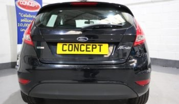FORD FIESTA EDGE TDCI 68 full