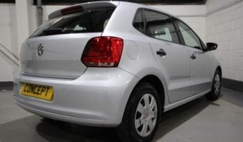 VOLKSWAGEN POLO S 60 full
