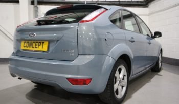 FORD FOCUS ZETEC 100 AUTO full
