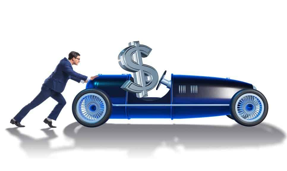 Are the new flat rate road taxes fair? - Concept Car Credit