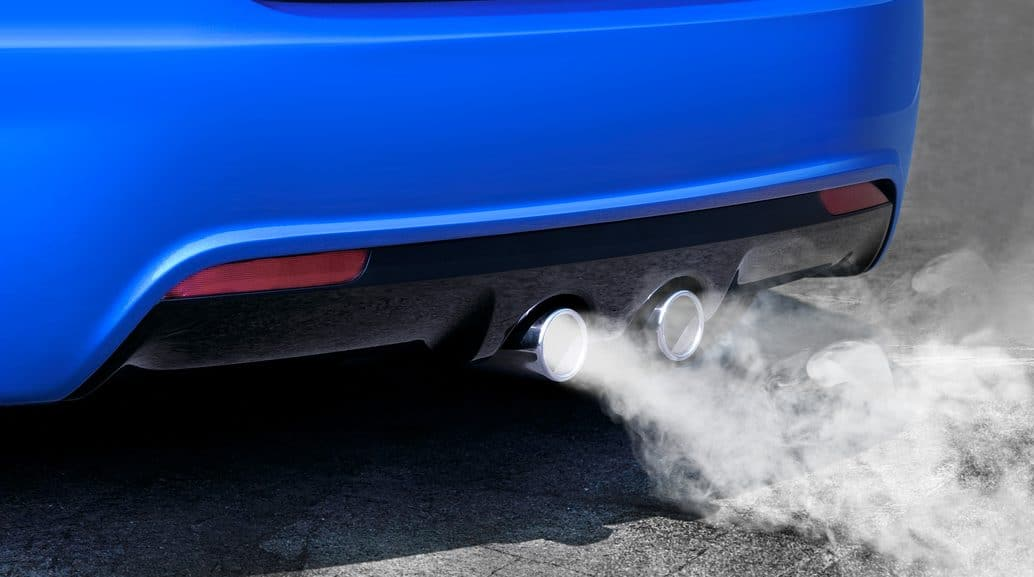 Car Exhaust Smoke Colours What Are They Telling You Concept Car