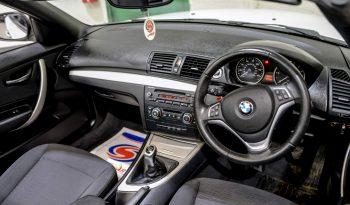 BMW 118D SE full