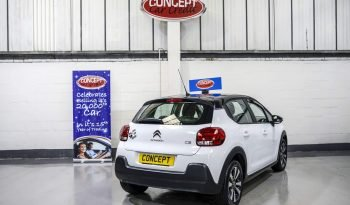 CITROEN C3 FEEL PURETECH full