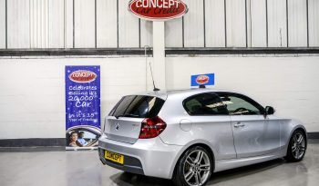 BMW 116I PERFORMANCE EDITION full