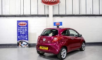 FORD KA TITANIUM full