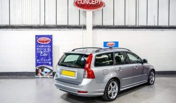 VOLVO V50 R DESIGN D2 full