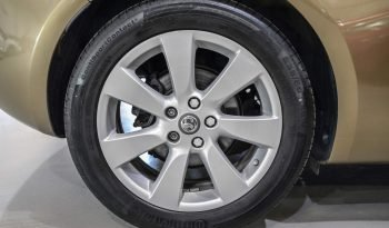 VAUXHALL ASTRA GTC SPORT TURBO AUTO full