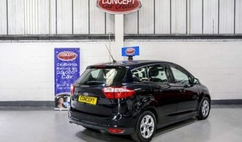 FORD C MAX ZETEC full