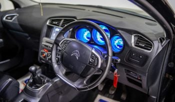 CITROEN C4 FEEL BLUE HDI full