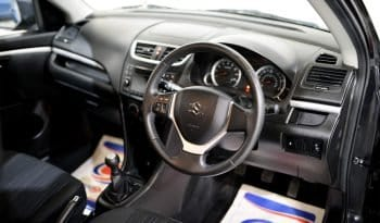 SUZUKI SWIFT SZ2 full