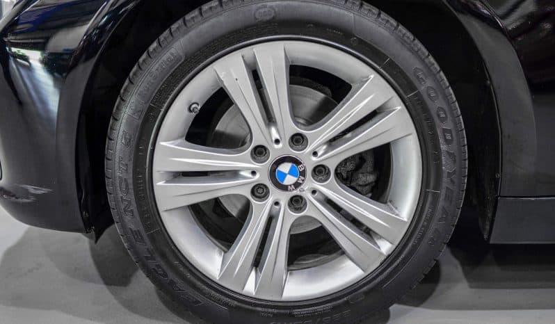 BMW 316D SPORT full