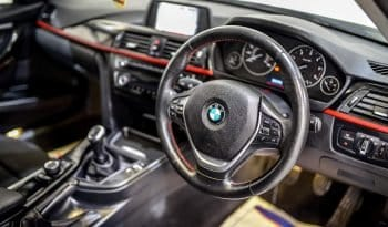 BMW 320D SPORT full
