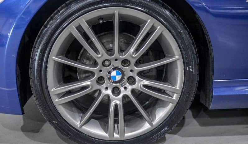 BMW 318D SPORT PLUS EDITION full