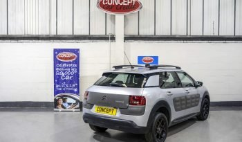 CITROEN C4 CACTUS FEEL BLUEHDI full