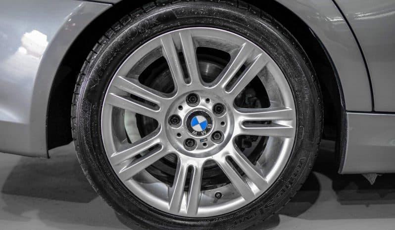 BMW 320D M SPORT AUTO 181 full