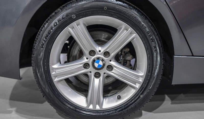 BMW 318D SE AUTO full